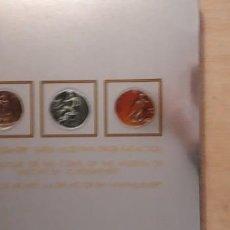 Catálogos e Livros de Moedas: 1 CATÁLOGO DE MONEDAS DEL ** MUSEO DE ICHERISHEHER ** 2011 AZERBAYCAN . 182 P. COLOR . Lote 195856857