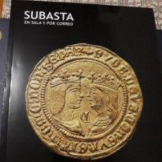 Catálogos y Libros de Monedas: CATÁLOGO CON MONEDADS ESPECIALES (NUEVO). Lote 197129491