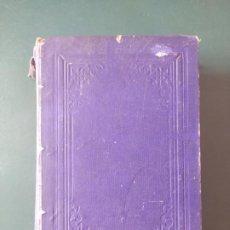 Catálogos y Libros de Monedas: EL NUEVO AGENTE DE CAMBIO - MONEDEAS DE CAMBIO 1885 - RICARDO PALANCA Y LITA- FRANCIA BELGICA ECT... Lote 198399693