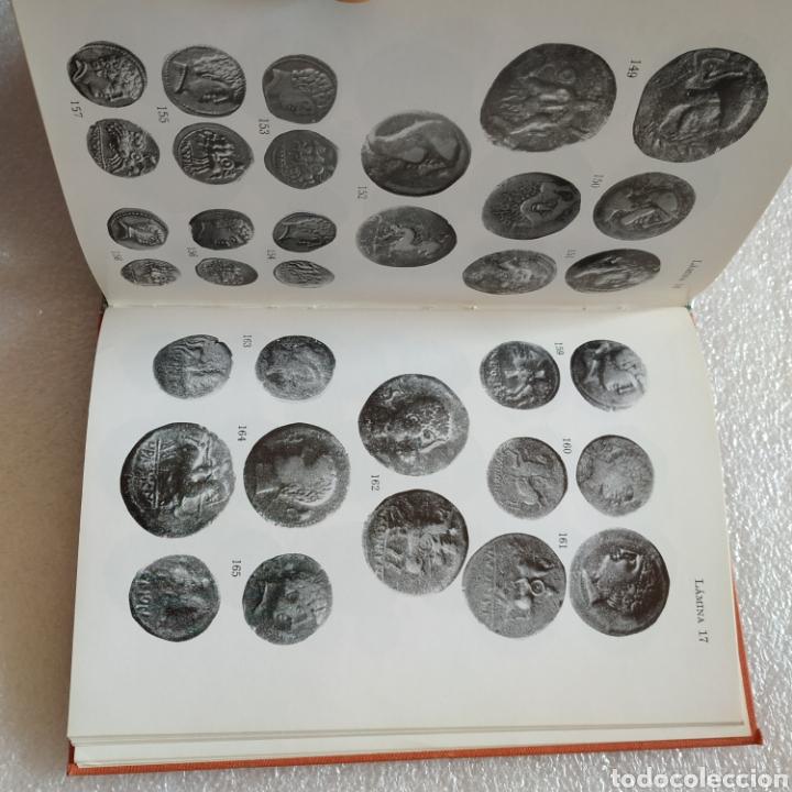 Catálogos y Libros de Monedas: Numismática Ibérica e Ibero romana. Antonio M.de Guadan - Foto 7 - 199998272