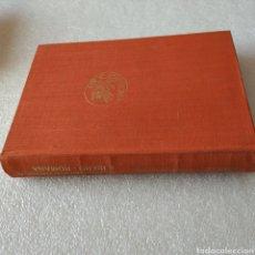 Catálogos y Libros de Monedas: NUMISMÁTICA IBÉRICA E IBERO ROMANA. ANTONIO M.DE GUADAN. Lote 199998272