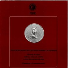 Catalogues et Livres de Monnaies: GACETA NUMISMÁTICA Nº 153. JUNIO 2004. ANE. Lote 201588158