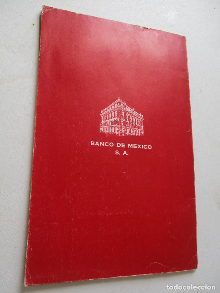 Catálogos y Libros de Monedas: BANCO DE ESPAÑA, BAJO EL SIGNO DE LA OM.-EXPOSICIÓN NUMISMATICA DEL BANCO DE MEXICO-1978-FOLLETO - Foto 5 - 203265755