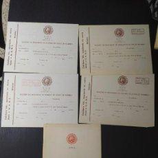 Catálogos y Libros de Monedas: ANE - GACETA NUMISMATICA Nº 14 SEPTIEMBRE-1967. Lote 205202568