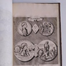 Catálogos y Libros de Monedas: 1723 PHILIPPI PARUTAE SICILIA NUMISMATICA THESAURUS ANTIQUITATUM ET HISTORIARUM SICILIAE 248 LÁMINAS. Lote 215394351