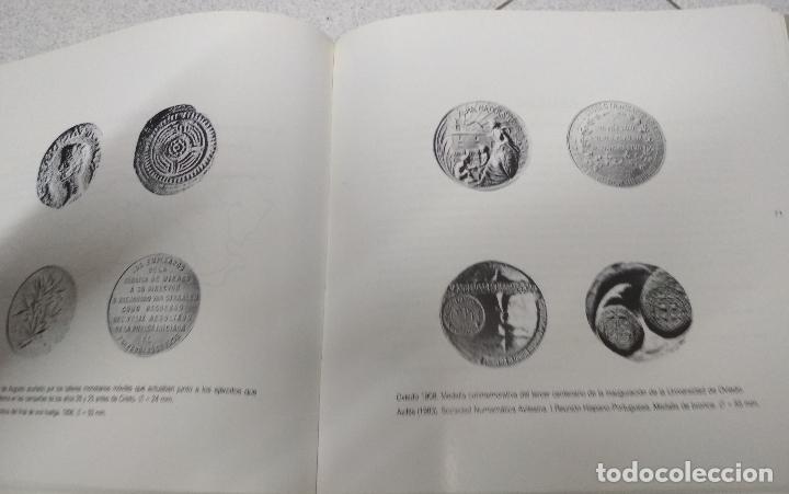 Catálogos y Libros de Monedas: MONEDAS EN LA HISTORIA. III EXPOSIC. NAC. DE NUMISMATICA. ANTECEDENTES MONETARIOS EN LAS AUTONOMIAS - Foto 2 - 215624291