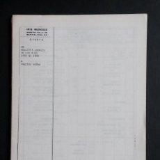Catálogos y Libros de Monedas: A449.- BILLETES LOCALES.- 1936-1939.- IRIS MUNDUS. Lote 216788513