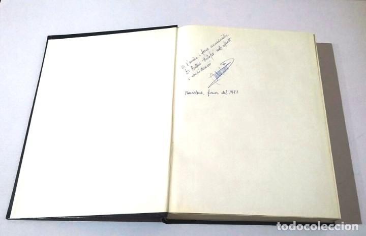 """Catálogos y Libros de Monedas: CATÁLOGO """"EL PAPER MONEDA CATALÀ 1936-1939"""" FIRMADO POR EL AUTOR ANTONI TURRÓ,MUY RARO - Foto 2 - 230829780"""