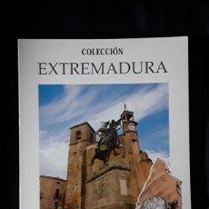 Catálogos y Libros de Monedas: CATALOGO SUBASTA AUREO. COLECCION EXTREMADURA. OCTUBRE 2002. Lote 231646715
