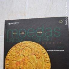 Catálogos e Livros de Moedas: 1999 CATÁLOGO CAPA DURA SUBASTAS NUMISMA -MONEDAS DE GOLPE DE MARTILLO. Lote 235959710