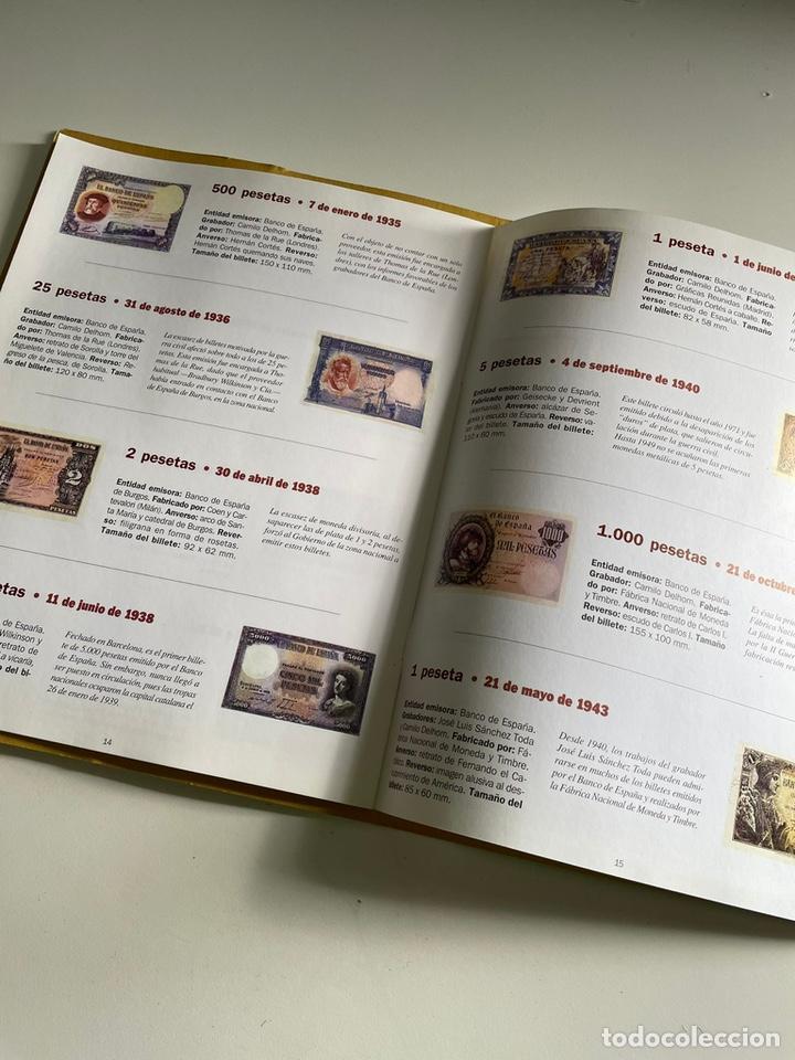 Catálogos y Libros de Monedas: El papel de la peseta - Foto 2 - 242007605