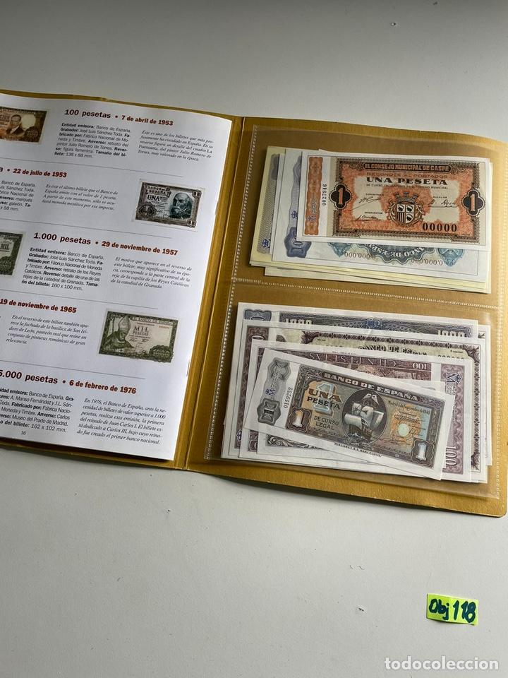 Catálogos y Libros de Monedas: El papel de la peseta - Foto 3 - 242007605