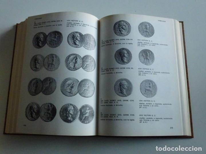 Catálogos y Libros de Monedas: Los sestercios del Imperio Romano. Volumen I y II. Juan R. Cayón - Foto 4 - 246541970