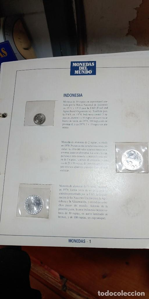 Catálogos y Libros de Monedas: 5 LIBROS DE COLECCIÓN MONEDAS DEL MUNDO DE ORBIS-FABBRI, pymy tc - Foto 4 - 255940940
