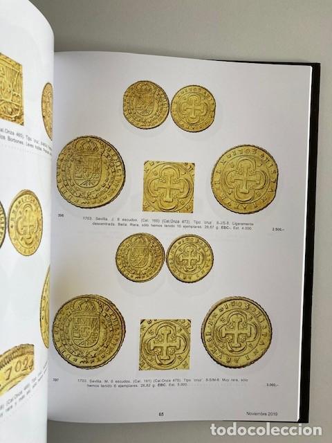 Catálogos y Libros de Monedas: COLECCIÓN FLEMING VOLUMEN I AUREO&CALICO PERFECTO ESTADO - Foto 3 - 258114635
