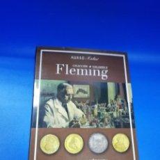 Cataloghi e Libri di Monete: FLEMING. COLECCION VOLUMEN II. AUREO & CALICO. SUBASTA PUBLICA, BARCELONA 19 NOVIEMBRE 2020.. Lote 258833090