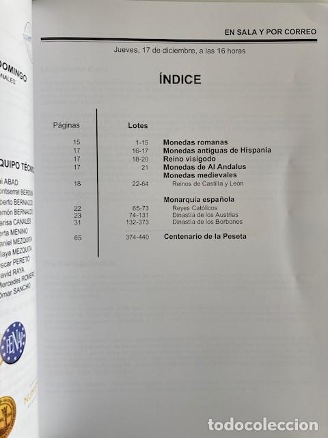 Catálogos y Libros de Monedas: AUREO COLECCIÓN ELARIZ - Foto 2 - 264206968