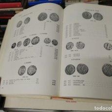 Catálogos y Libros de Monedas: LAS MONEDAS ESPAÑOLAS DESDE DON PELAYO A JUAN CARLOS I . AÑOS 718 A 1979. JUAN R. CAYÓN. 1978. Lote 264530639