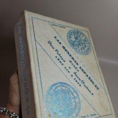 Catálogos y Libros de Monedas: CATÁLOGO MONEDAS ESPAÑOLAS DESDE DON PELAYO A JUAN CARLOS I CASTÁN CAYÓN 1979. Lote 267115654