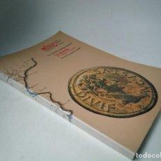 Catálogos e Livros de Moedas: LA MONEDA EN TIEMPO DE AUGUSTO. Lote 271042178