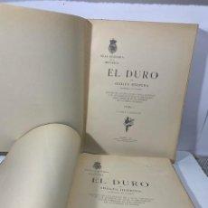 Cataloghi e Libri di Monete: EL DURO HERRERA ADOLFO 1914. Lote 293436963