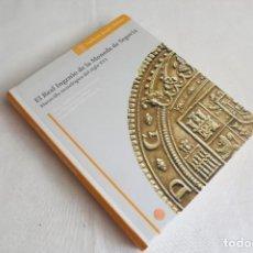 Catálogos y Libros de Monedas: EL REAL INGENIO DE LA MONEDA DE SEGOVIA - MURRAY FANTOM,. Lote 296938193