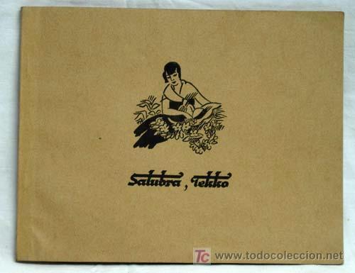 Catalogo decoraci n telas salubra tekko a os 20 comprar - Telas para tapizar paredes ...