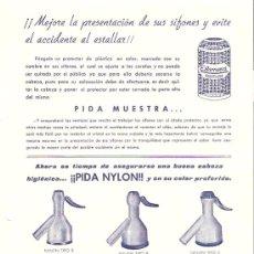 Catálogos publicitarios - TALLERES MECÁNICOS E. BARRANCA. - 6685657