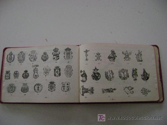 Catálogos publicitarios: AMBROSIO ALLADO-SELLOS-GRABADOS-MARCAS - Foto 3 - 261903795
