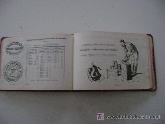 Catálogos publicitarios: AMBROSIO ALLADO-SELLOS-GRABADOS-MARCAS - Foto 6 - 261903795