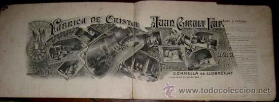 Catálogos publicitarios: ANTIGUO CATALOGO DE BOTAMENES PARA FARMACIAS - JUAN GIRALT LAPORTA - BARCELONA - MADRID - CATALOGO D - Foto 13 - 26892029