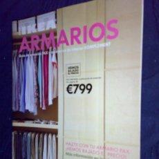 Muebles y decoraci n cat logo ikea 2007 368 comprar cat logos publicitarios antiguos en - Catalogo ikea 2008 ...
