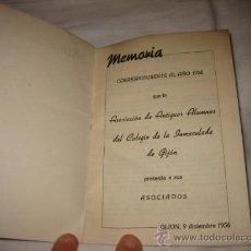 Catálogos publicitarios: CATALOGO PUBLICITANDO LA GUIA TURISTICA DE ASTURIAS . Lote 11634154