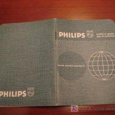 Catálogos publicitarios: PHILIPS, 30 PAG.. Lote 17802717