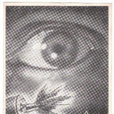 Catálogos publicitarios: CATALOGO PUBLICITARIO DE OFTALMOLOGIA : ELECTRO-IMAN OCULUS - EN FRANCES (ELECTRO-AIMANTS). Lote 24929596