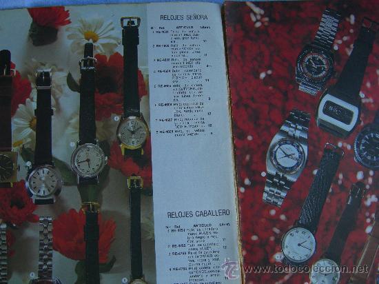 Catálogos publicitarios: CATÁLOGO Nº 7 VALISPAR - Foto 2 - 13521535