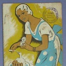 Catálogos publicitarios: CATÁLOGO DE LECHE CONDENSADA LA LECHERA. BARCELONA, 1934.. Lote 17709032