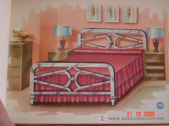 F brica de camas y muebles met licos industria comprar for Fabricas de muebles en madrid y alrededores