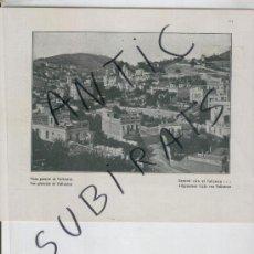 Catálogos publicitarios: HOJA PUBLICIDAD. AÑOS 1916. VALLCARCA. BARCELONA. . Lote 15791779