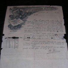 Catálogos publicitarios: VITORIA,LISTADO CATALOGO FABRICA DE NAIPES H. FOURNIER,190...,LISTADO DE PRECIOS,VER FOTOGRAFIA ADIC. Lote 17062163
