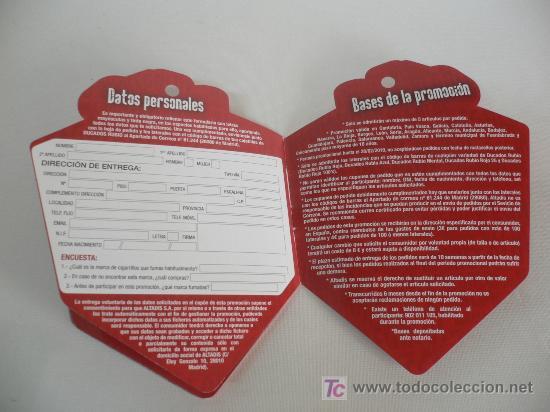 Catálogos publicitarios: CATALOGO PREMIOS 2009 DUCADOS RUBIO - Foto 4 - 20127677