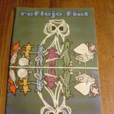 Catálogos publicitários: FOLLETO CATALOGO PUBLICIDAD TELEVISIONES IBERIA (TELEVISION REFLEJO FIEL). Lote 25630496