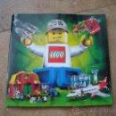 Catálogos publicitarios: CATALOGO DE LEGO 2010 A TODO COLOR . Lote 21061658