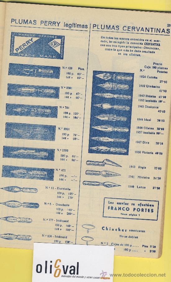 Catálogos publicitarios: Artes graficas-Muestrario-1922- etiquetas para rotular escaparates f,guillen carbonell valencia 32 p - Foto 8 - 28629706