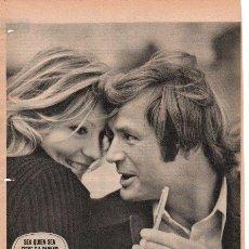 Catálogos publicitarios: PUBLICIDAD ANTIGUA. PLUMAS. PARKER. 1972.. Lote 28902060