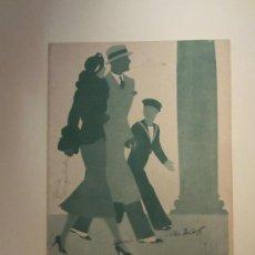Catálogos publicitarios: CATÁLOGO DE ALMACENES EL ÁGUILA.INVIERNO 1932-33. Lote 29057714