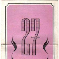 Catálogos publicitarios: CATALOGO PUBLICITARIO INDUSTRIAS SANITARIAS HARTMANN. Lote 30850508