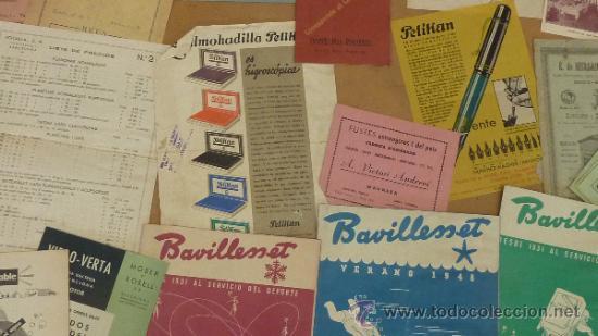 Catálogos publicitarios: lote de muchos catalogos publicitarios de maquinas... variados. De años 20s y 30s. catalanes - Foto 7 - 31708770