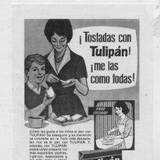 Catálogos publicitarios - RECORTE PUBLICIDAD // TULIPAN - 32510407