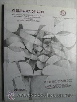 SUBASTA DE ARTE. 2001 (Coleccionismo - Catálogos Publicitarios)